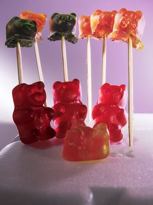 gummi bear8 Gummi Bear Fun