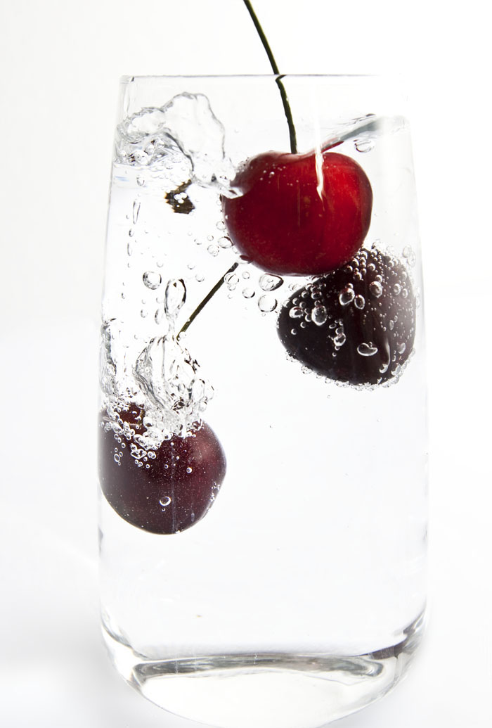 fruit splash10 Just A Fruit Splash into Glass