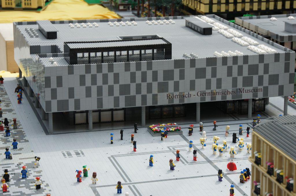 lego fan world11 Lego Fan World in Cologne