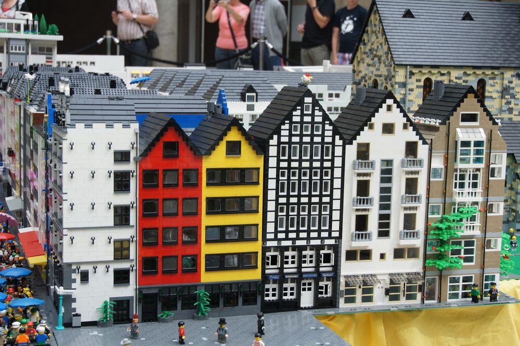 lego fan world13 Lego Fan World in Cologne