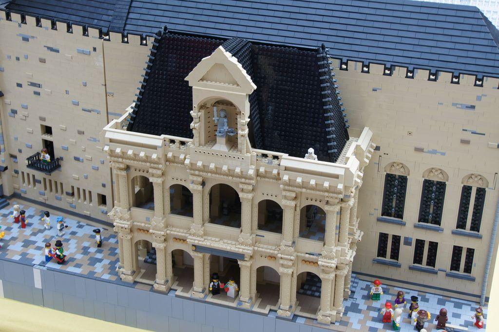 lego fan world15 Lego Fan World in Cologne