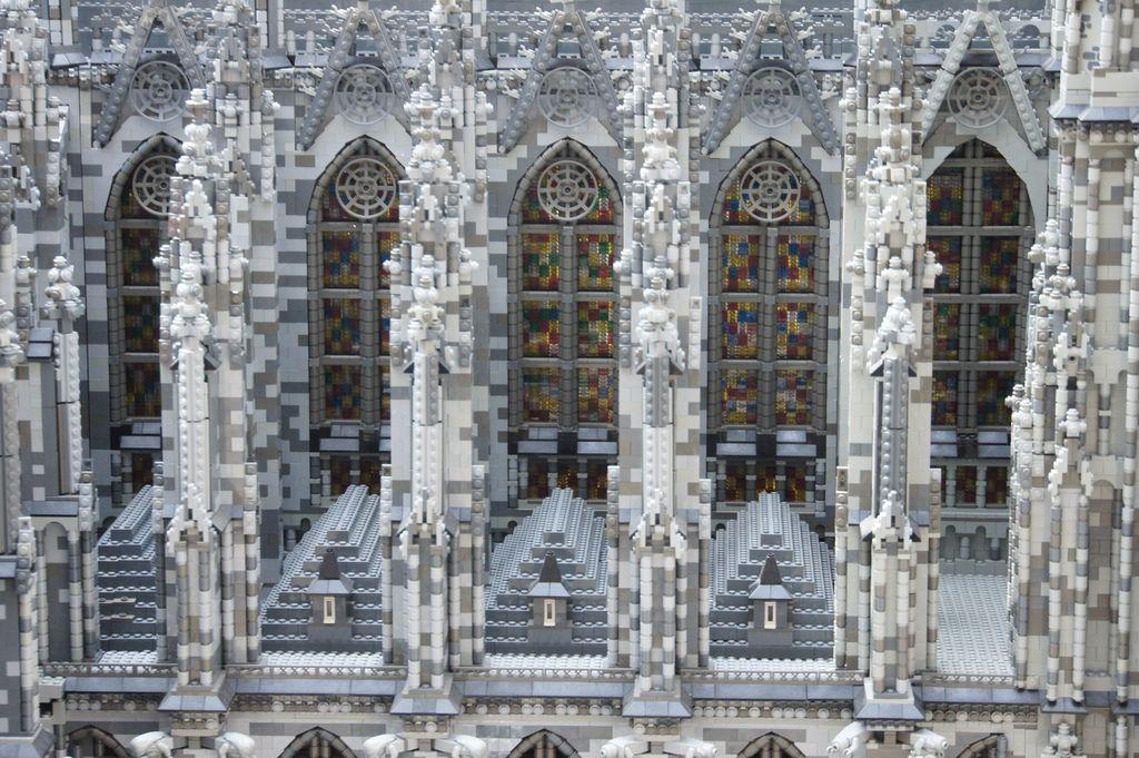 lego fan world6 Lego Fan World in Cologne