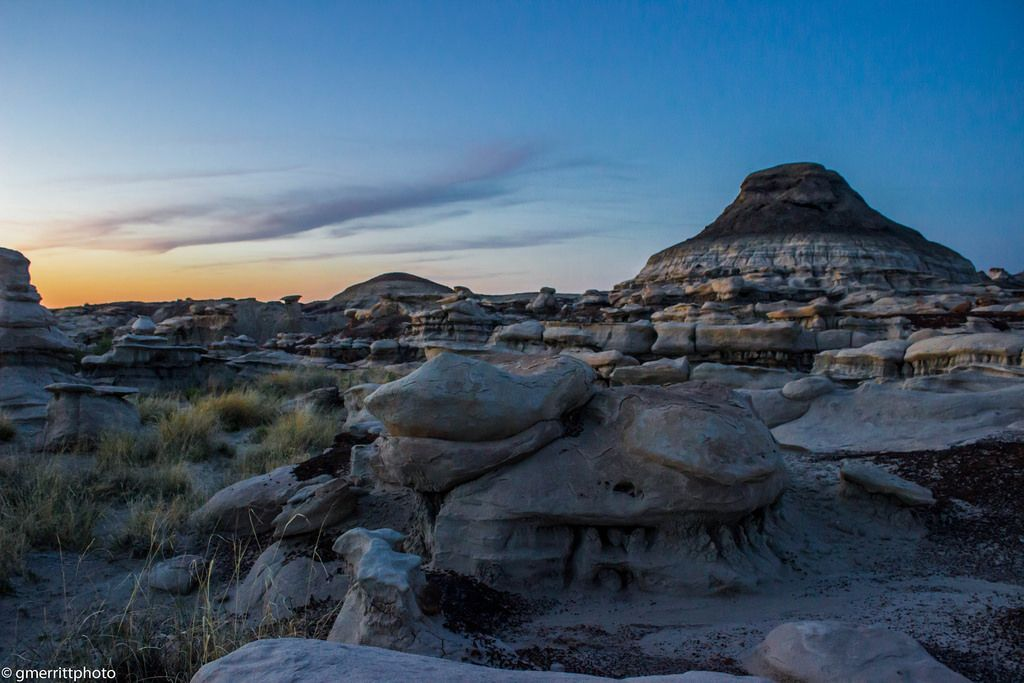 de na zin1 The Beautiful Bisti/De Na Zin Wilderness