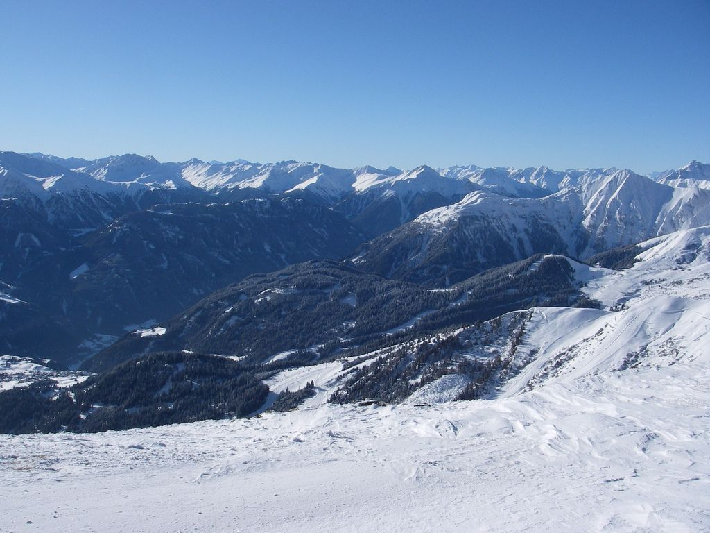 ski alps11 Best Skiing Holiday in Austrian Alps over Christmas