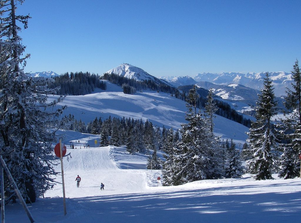 ski alps2 Best Skiing Holiday in Austrian Alps over Christmas