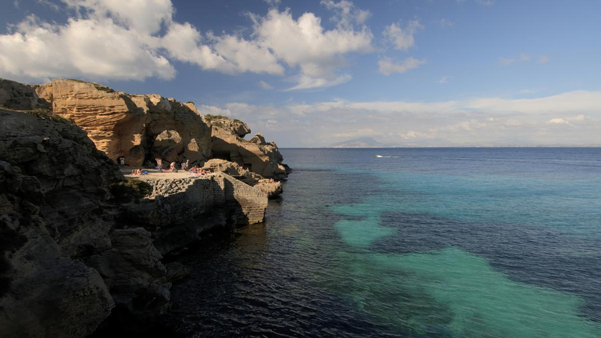 favignana Favignana   Things to Do in Sicily