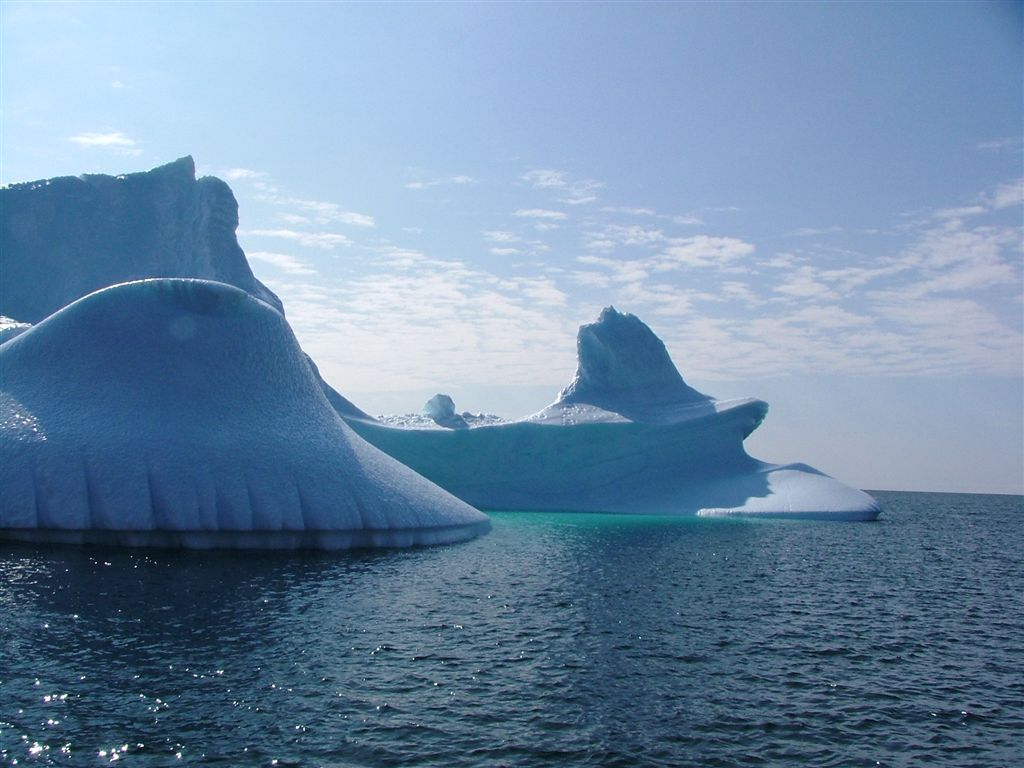greenland glacier3 Greenland Glacier Melting Faster