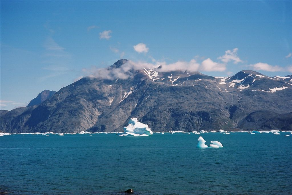 greenland glacier6 Greenland Glacier Melting Faster