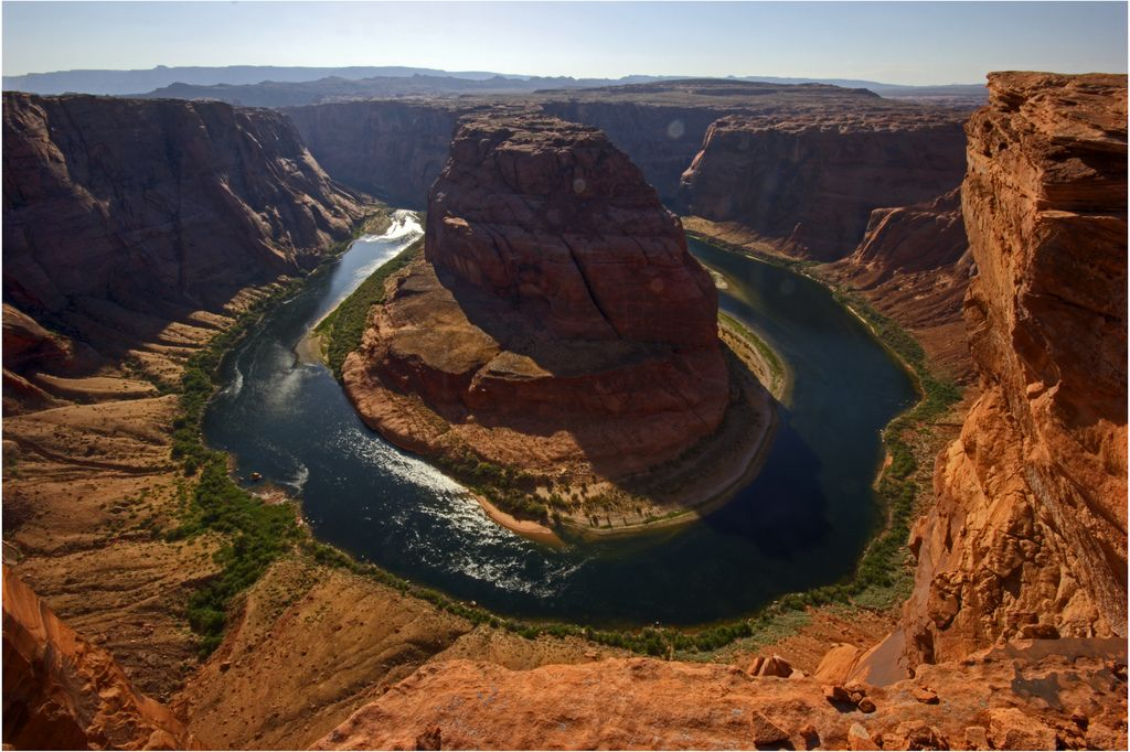 horseshoe bend Horse Shoe Bend   Most Precious Jewel