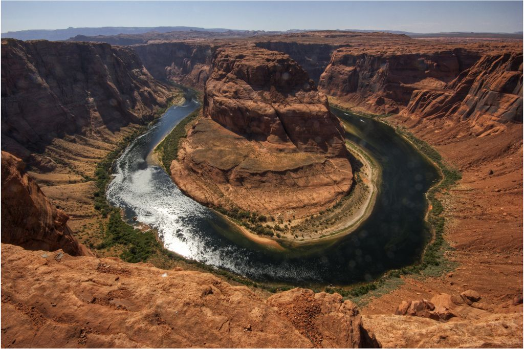 horseshoe bend2 Horse Shoe Bend   Most Precious Jewel