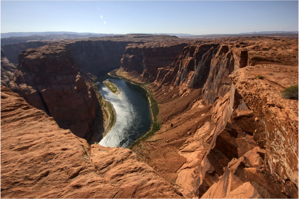 horseshoe bend3 Horse Shoe Bend   Most Precious Jewel