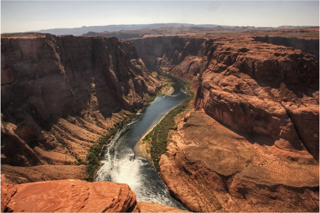 horseshoe bend5 Horse Shoe Bend   Most Precious Jewel