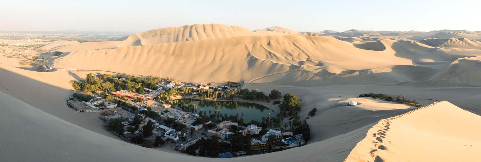 huacachina4 Huacachina   The Mystical Desert Oasis in Peru