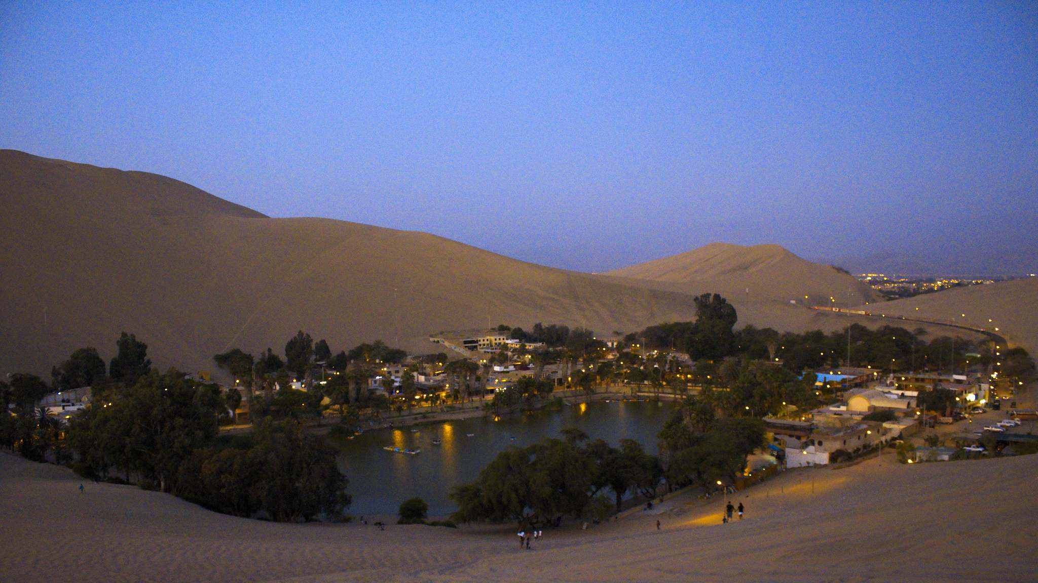 huacachina5 Huacachina   The Mystical Desert Oasis in Peru
