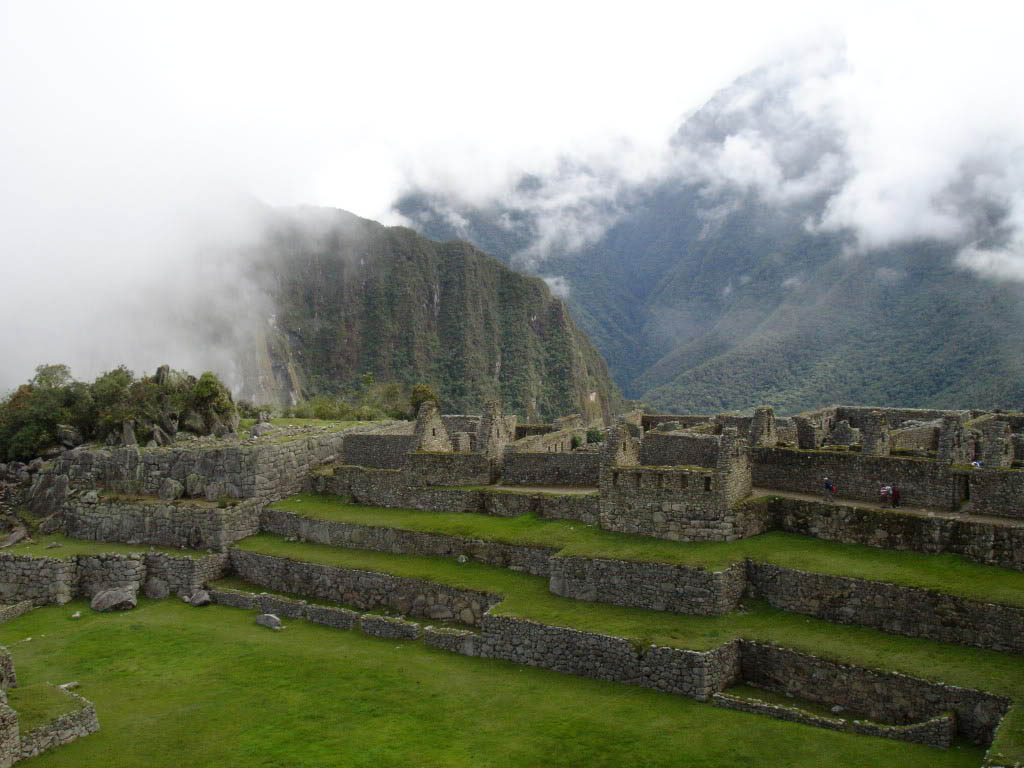 machu picchu5 Where is Machu Picchu ?