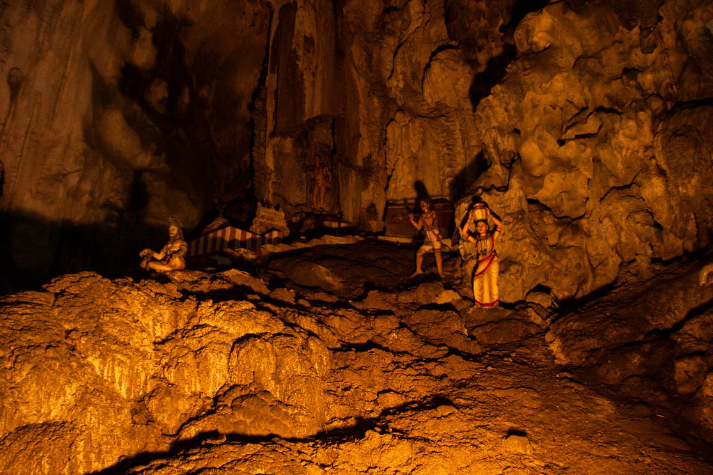batu caves11 The Magnificent Batu Caves in Kuala Lumpur, Malaysia