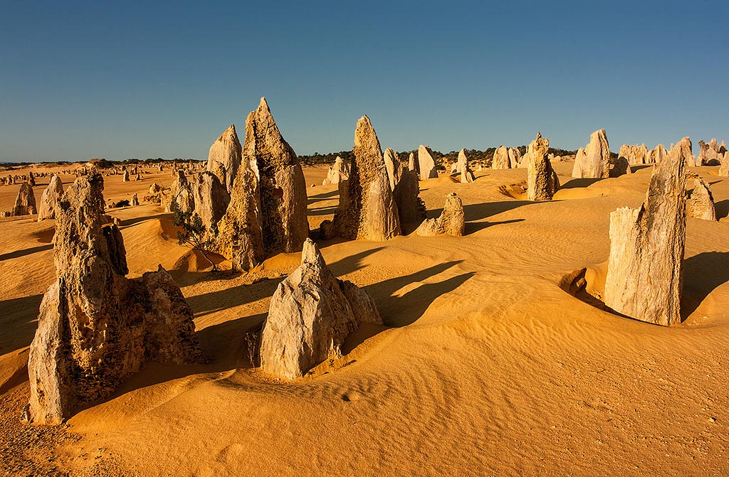 pinnacles The Pinnacles, Nambung National Park   Things to Do in Western Australia