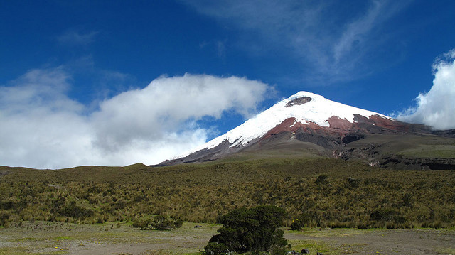 cotopaxi3 Tour to the Cotopaxi Volcano, Ecuador