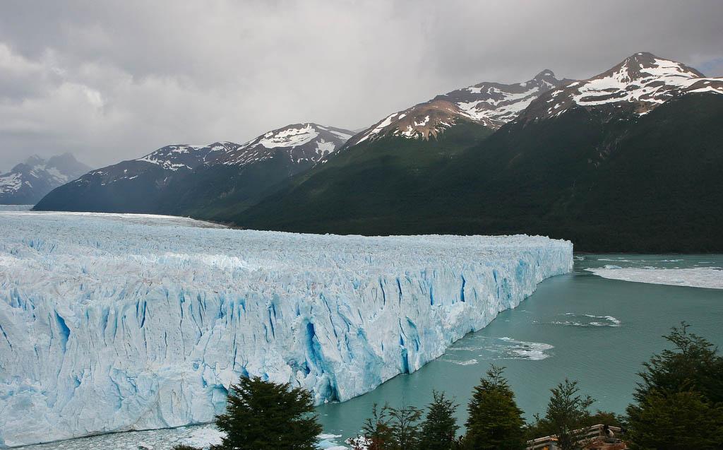 glaciar perito moreno1 Tour to an Enormous Perito Moreno Glacier