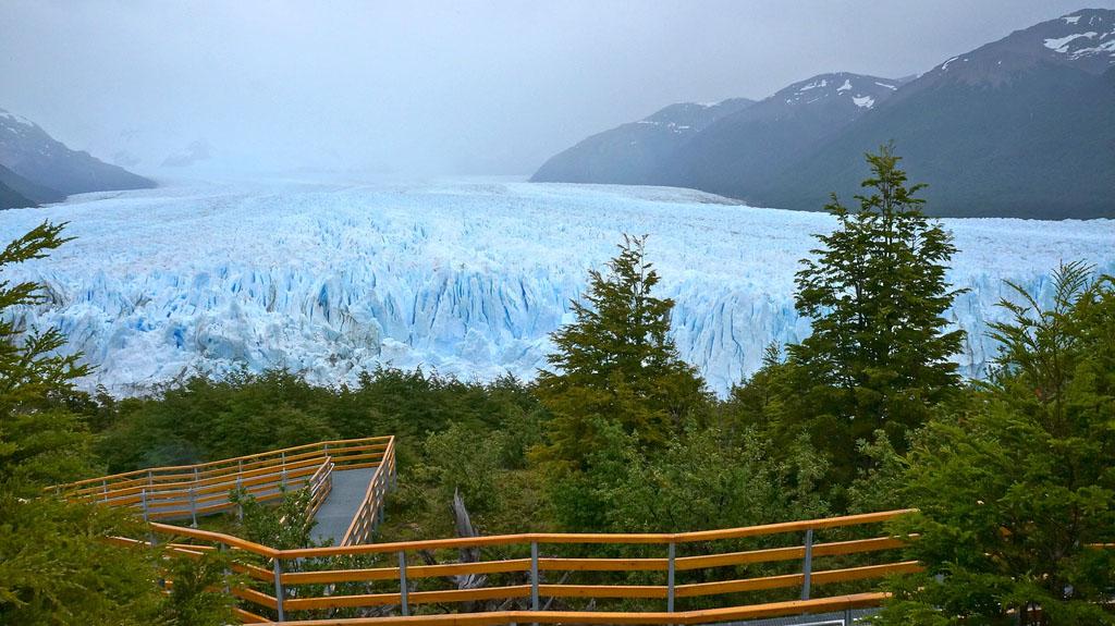 glaciar perito moreno11 Tour to an Enormous Perito Moreno Glacier