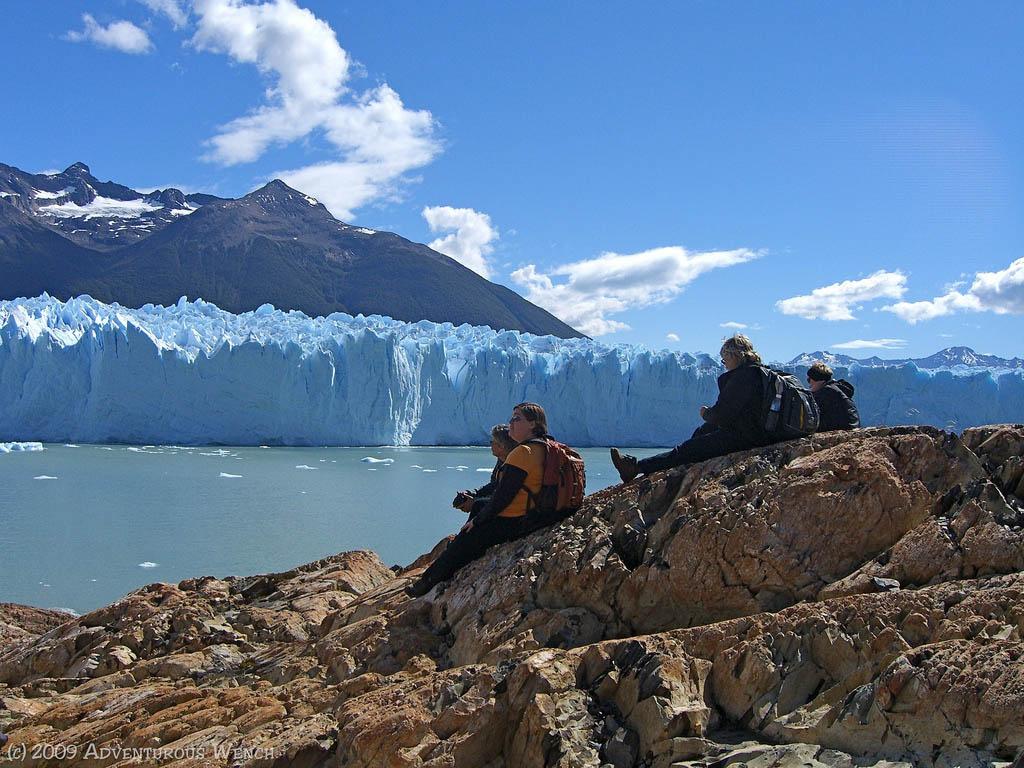 glaciar perito moreno12 Tour to an Enormous Perito Moreno Glacier