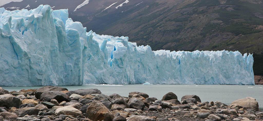 glaciar perito moreno2 Tour to an Enormous Perito Moreno Glacier