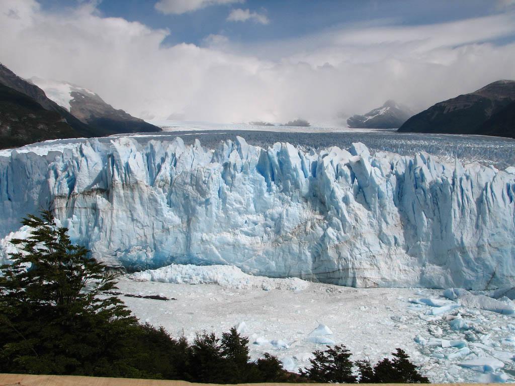 glaciar perito moreno3 Tour to an Enormous Perito Moreno Glacier