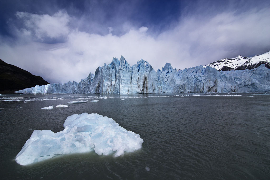 glaciar perito moreno5 Tour to an Enormous Perito Moreno Glacier