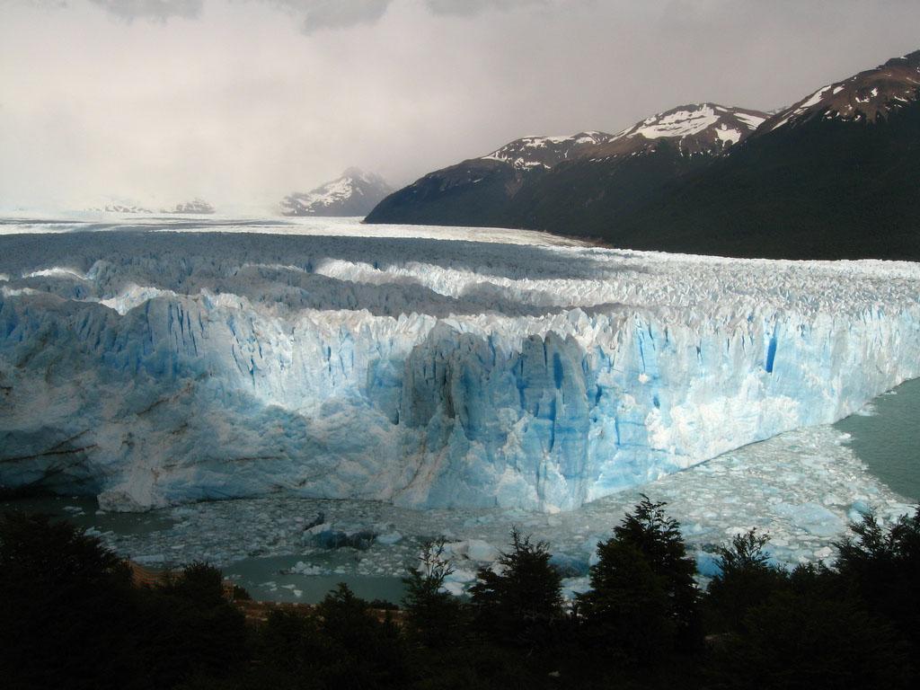 glaciar perito moreno8 Tour to an Enormous Perito Moreno Glacier