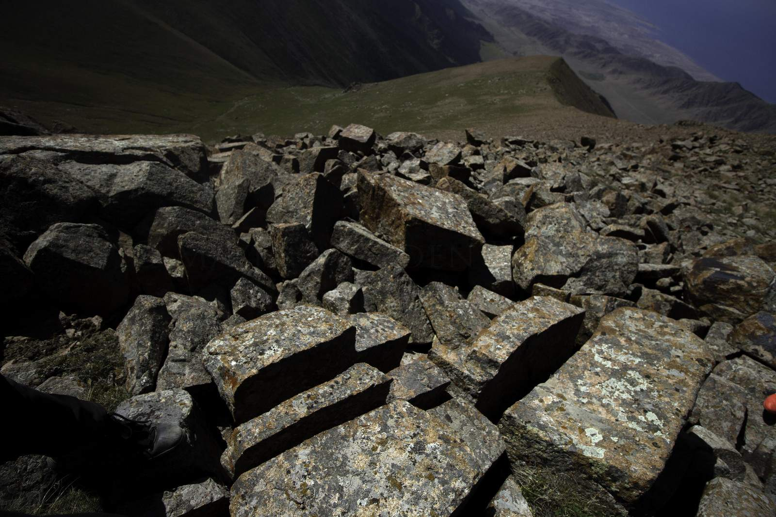 kyrgyzstan5 Visit Kyrgyzstan   Climbing Tastar Ata and Camping Issyk Kul lake