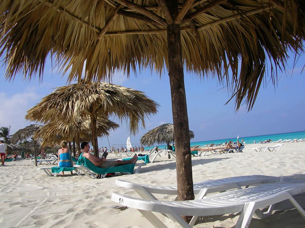varadero cuba1 Welcome to Paradise Varadero, Cuba
