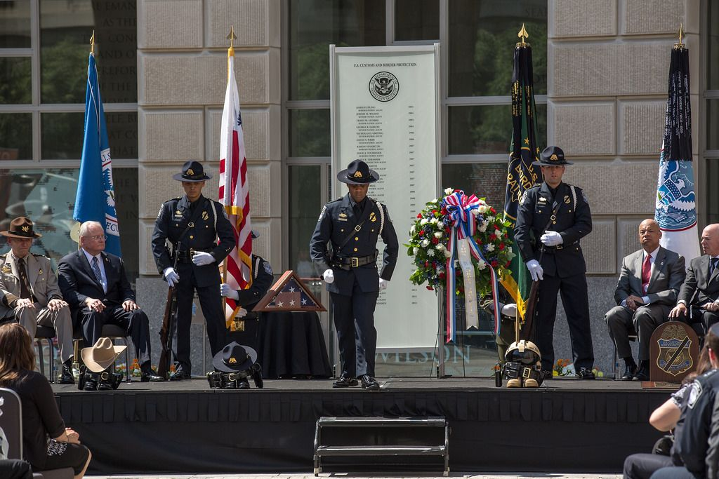 police week7 2014 National Police Week in Washington D.C.
