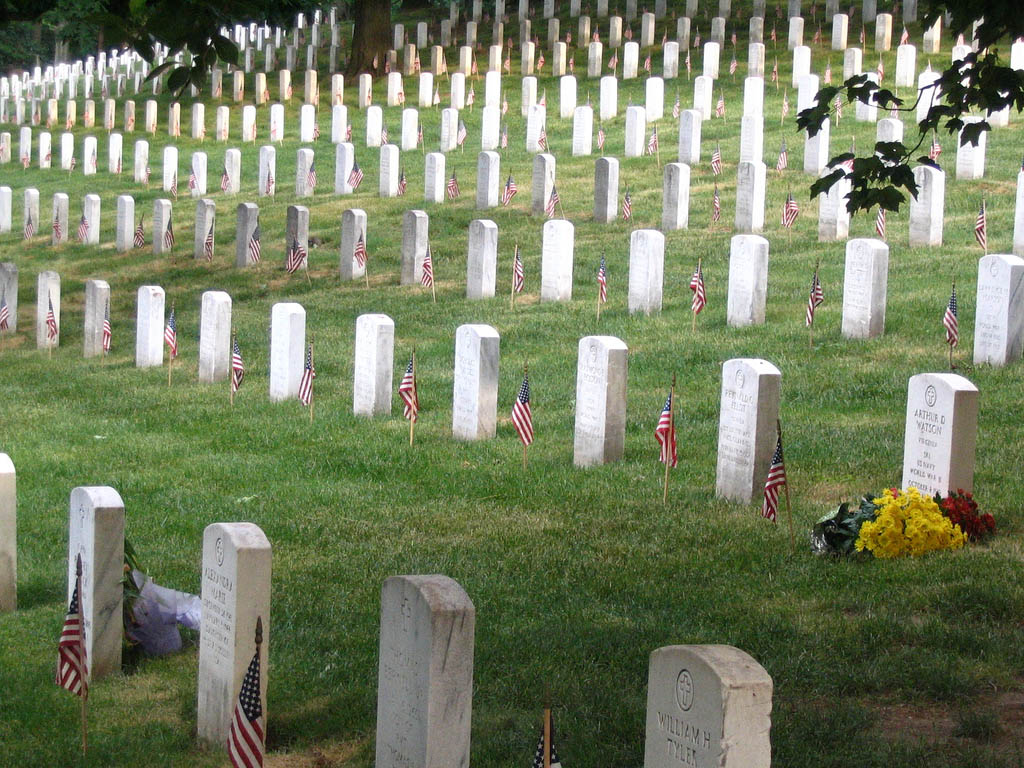 arlington cemetery Arlington United States National Cemetery