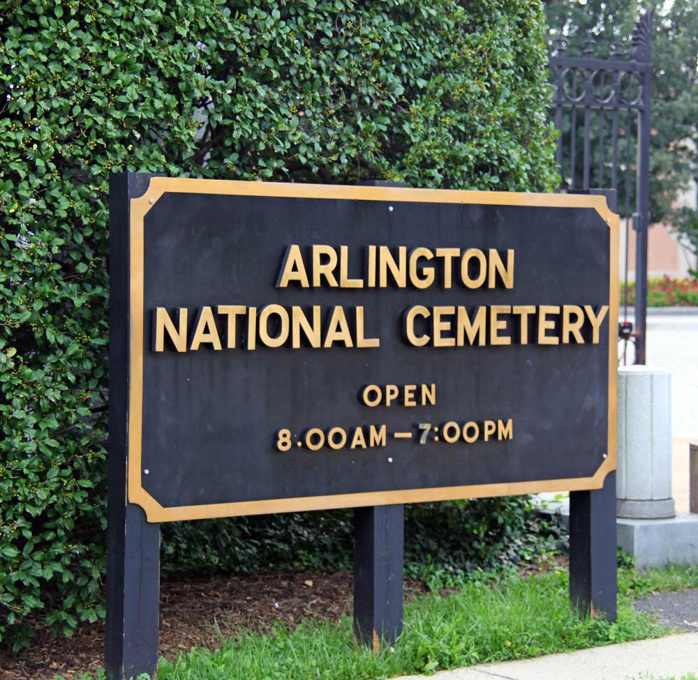 arlington cemetery11 Arlington United States National Cemetery