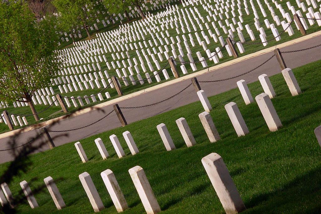 arlington cemetery7 Arlington United States National Cemetery
