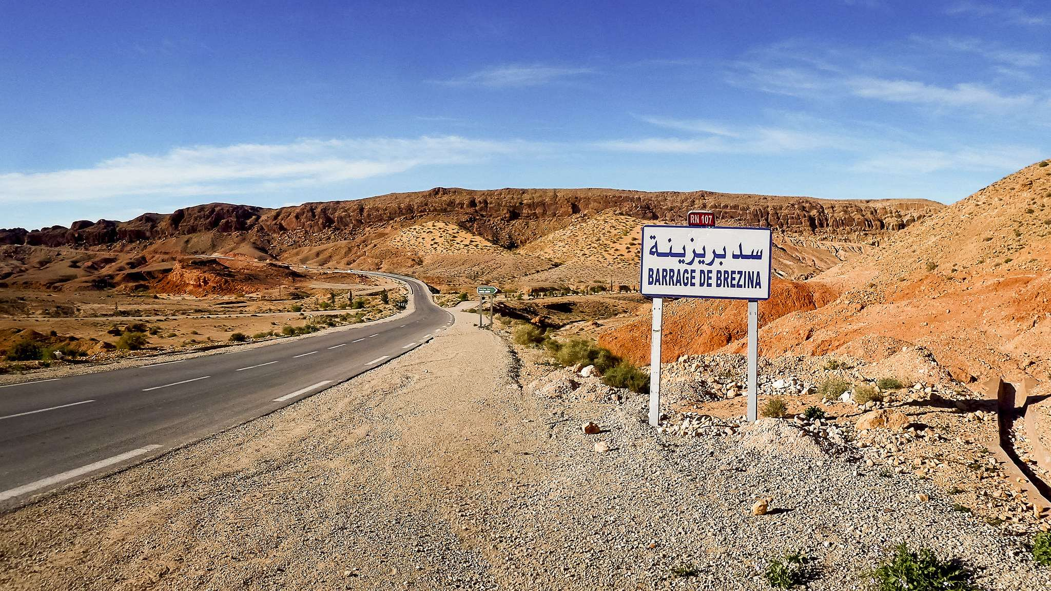 el bayadh1 El Bayadh Province in Algeria