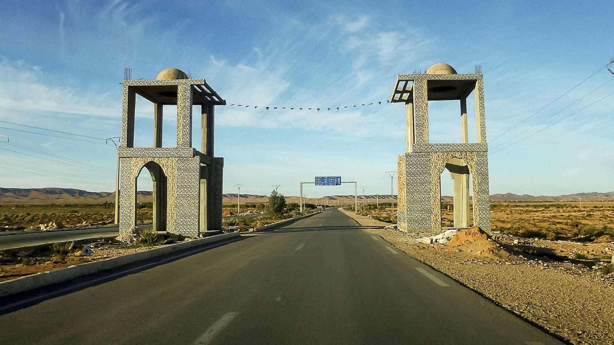 el bayadh12 El Bayadh Province in Algeria