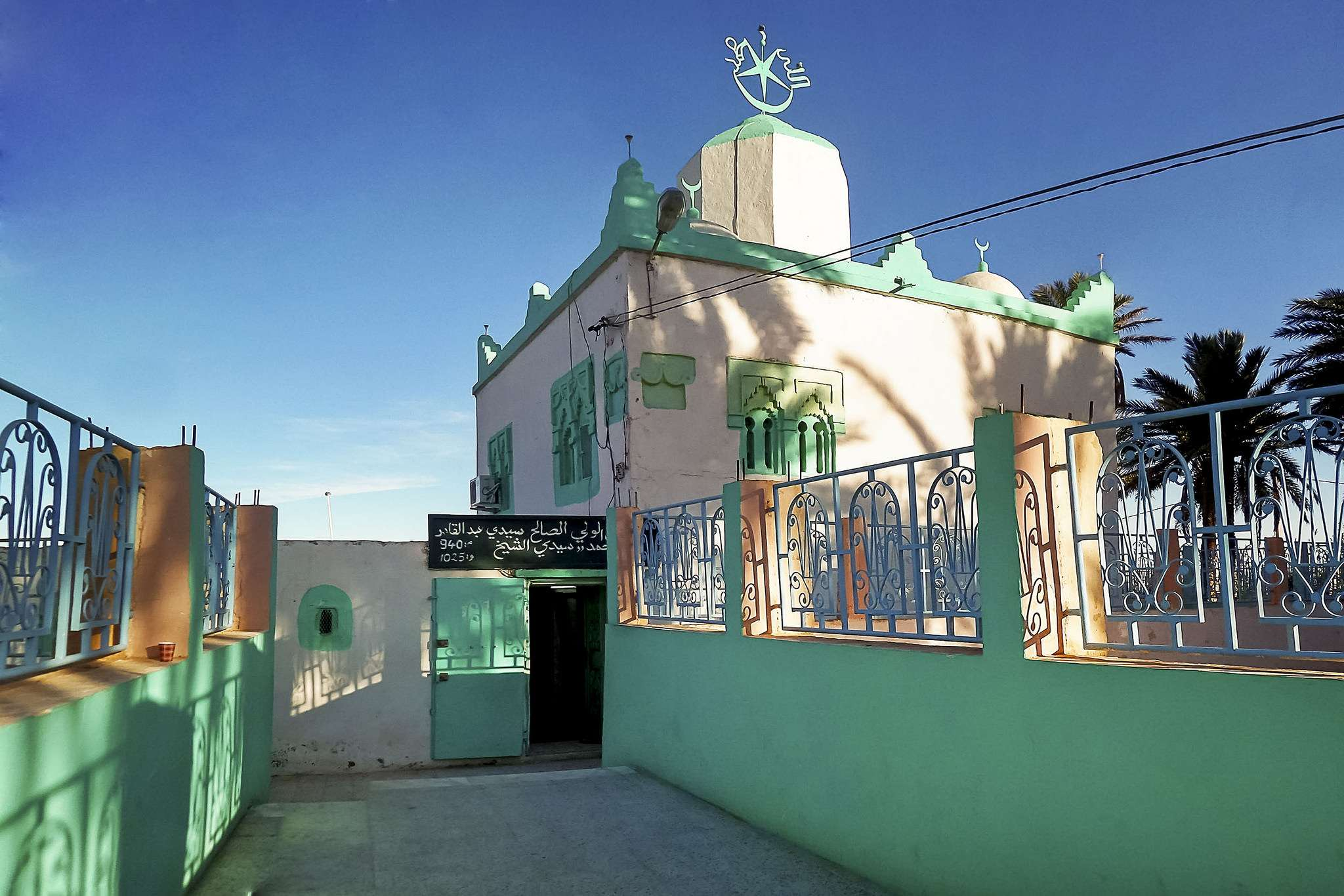 el bayadh13 El Bayadh Province in Algeria