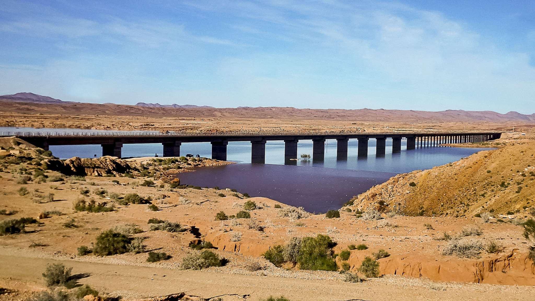 el bayadh2 El Bayadh Province in Algeria