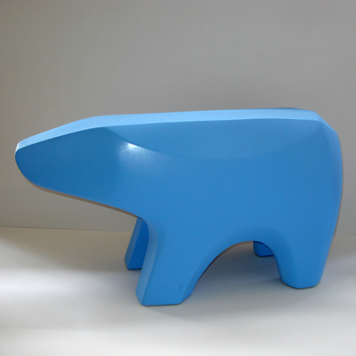designer chairs15 Cool Fiberglass Furniture