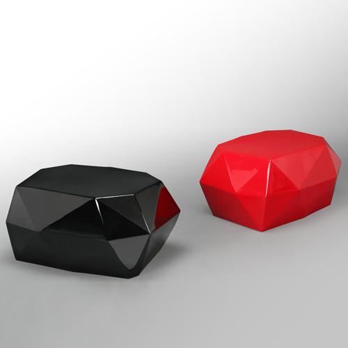 designer chairs4 Cool Fiberglass Furniture