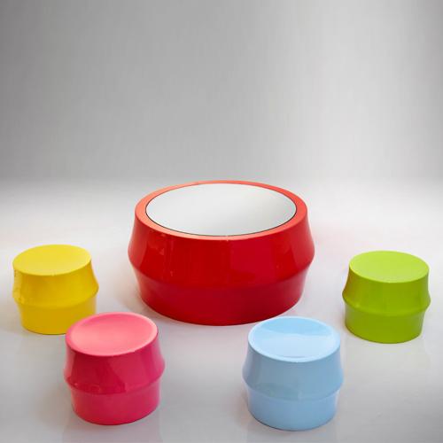 designer chairs5 Cool Fiberglass Furniture
