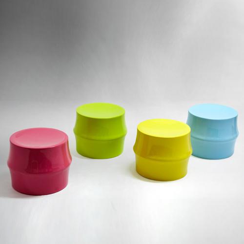 designer chairs6 Cool Fiberglass Furniture