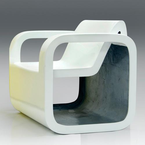 designer chairs7 Cool Fiberglass Furniture
