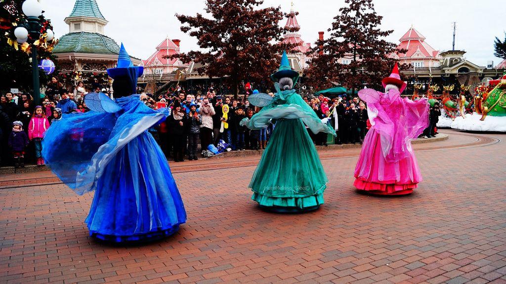 disneyland paris2 Disney Magic on Parade, Disneyland Paris