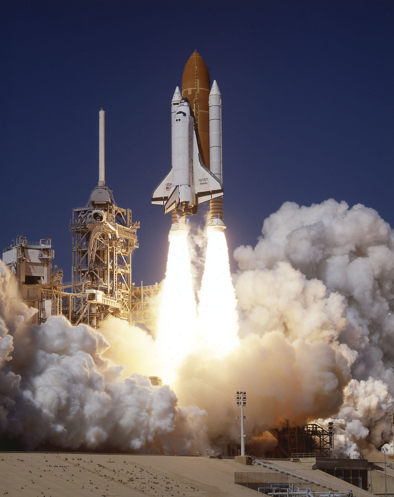 space shuttle Good Bye, NASA Space Shuttles