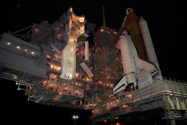 space shuttle8 Good Bye, NASA Space Shuttles