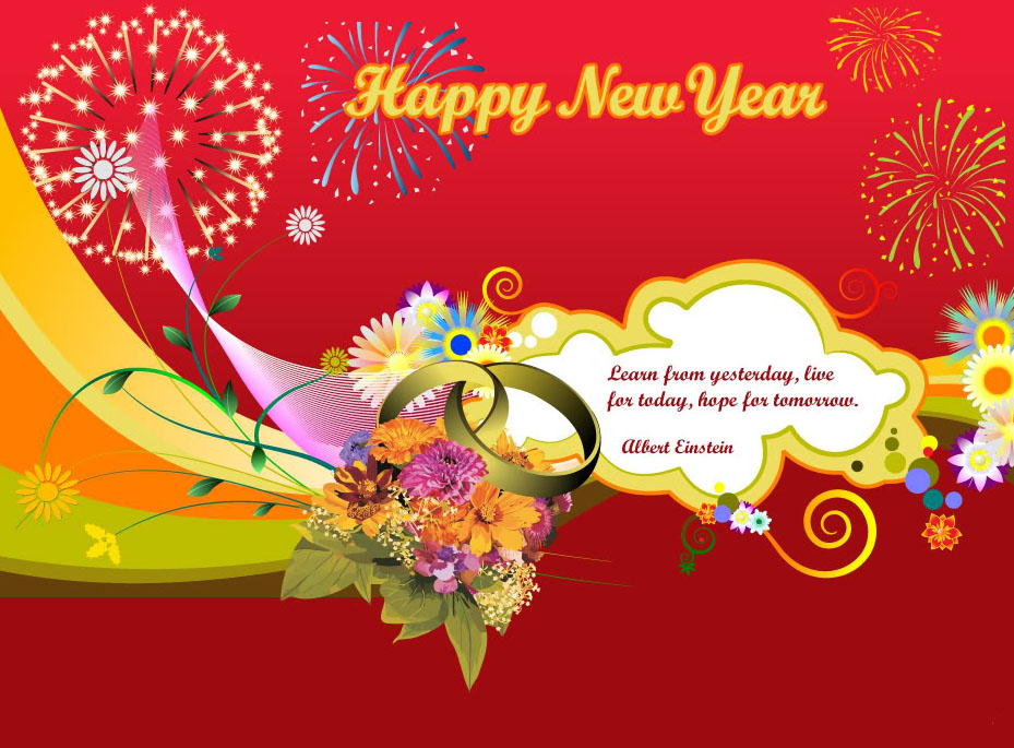 happy new year greetings2 Happy New Year Greetings