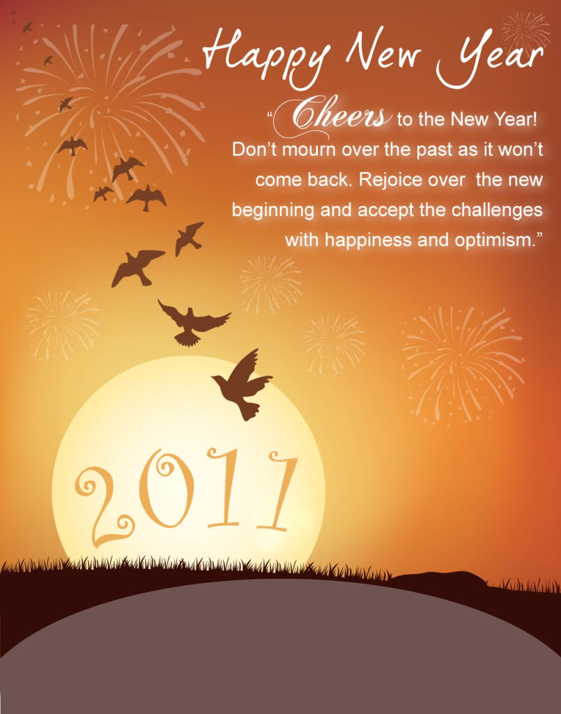 happy new year greetings8 Happy New Year Greetings