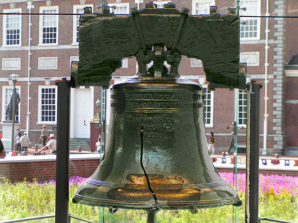 liberty bell How Did the Liberty Bell Crack